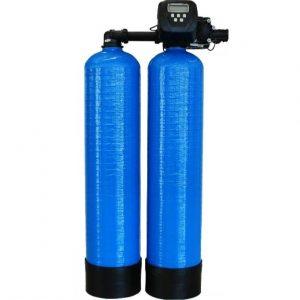Duplex-Water-Softener